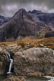Skye Fairy Pools
