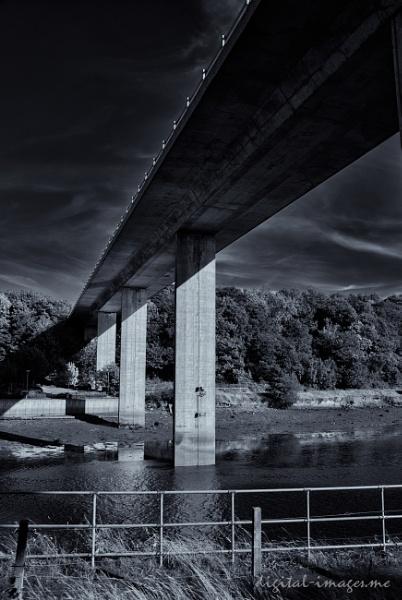 Esk Viaduct by Alan_Baseley
