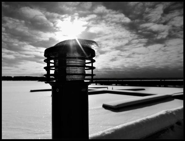 Ice cap by djh698