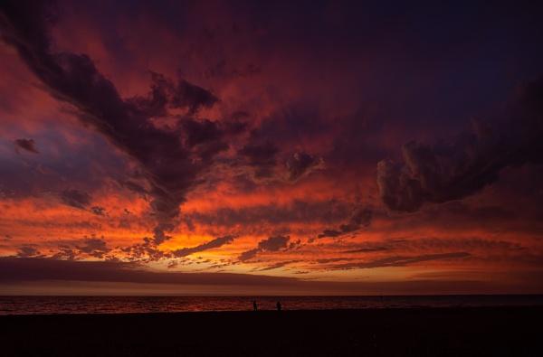Mordialloc Beach by hardingt12345
