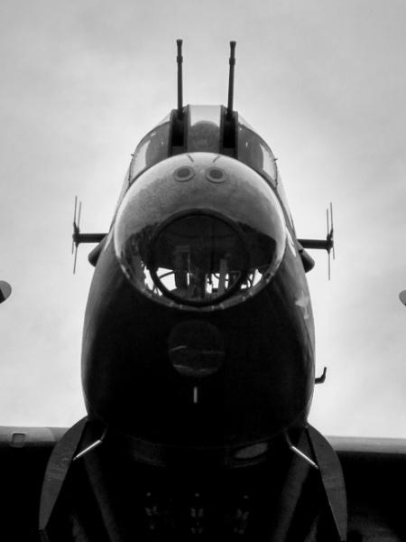 Lancaster by PJR2200