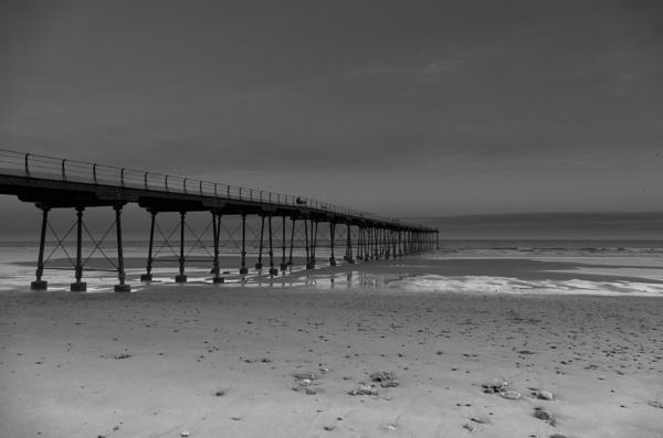 Low Tide by jk