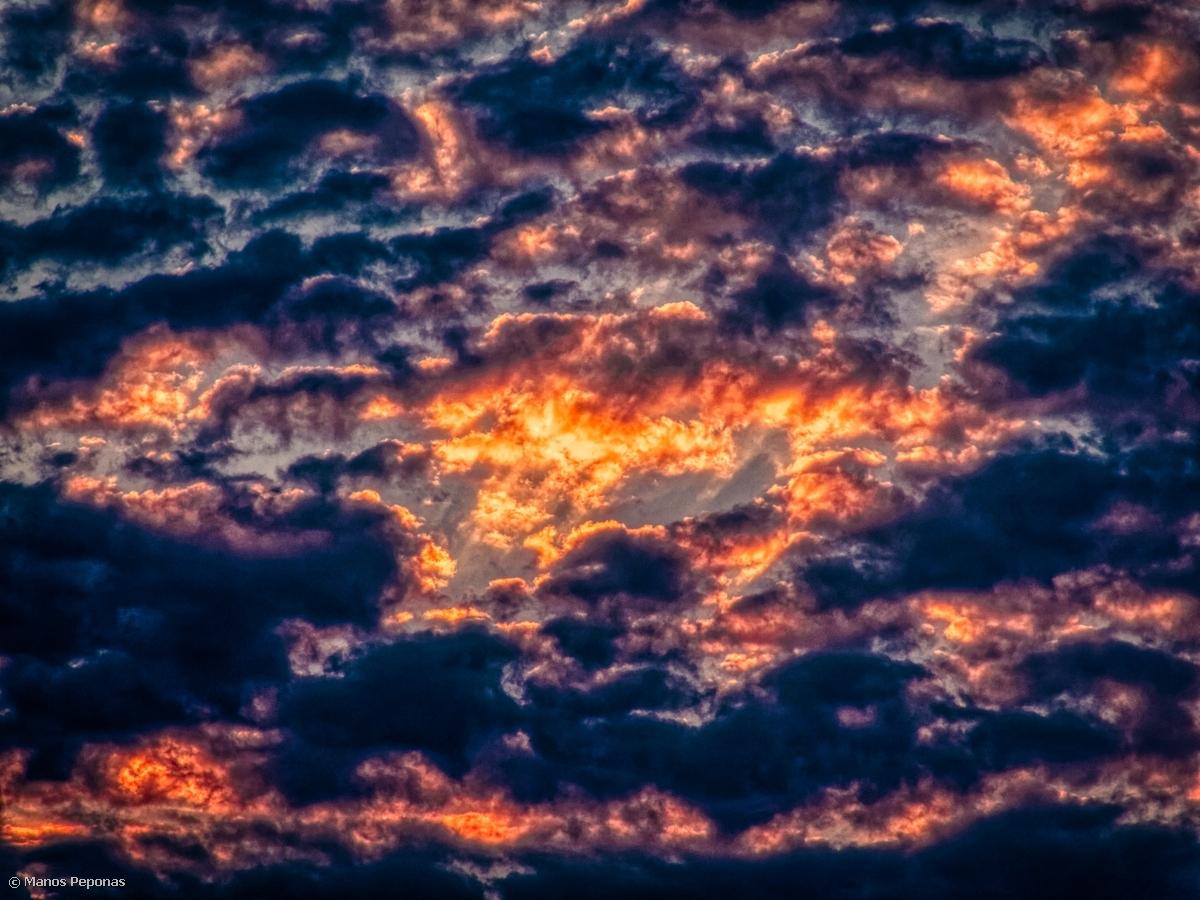 August sunset 16.00566