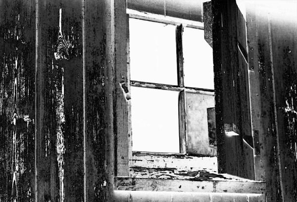 WINDOW by SOUL7