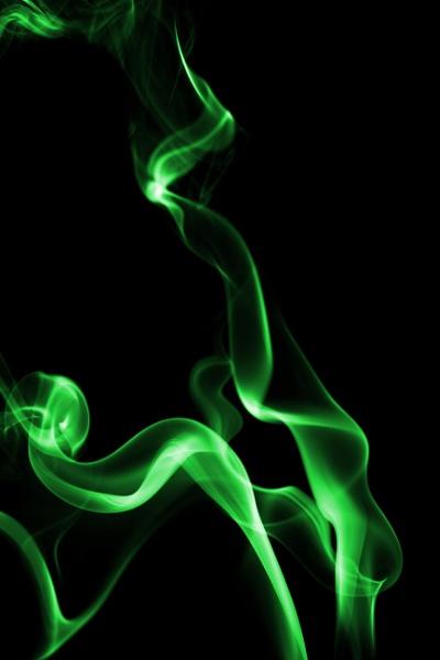 Smoke by Wjp