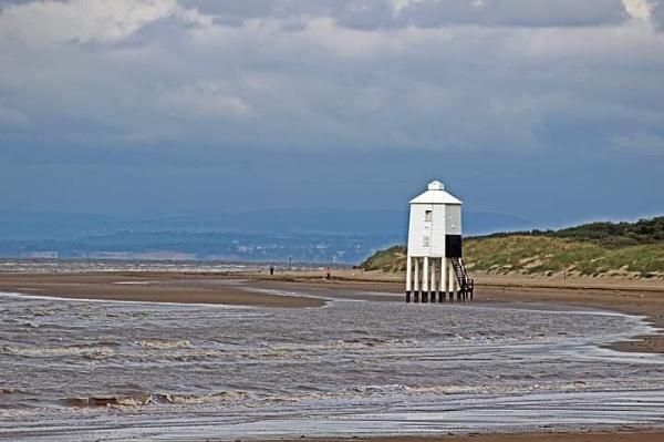 Burnham. lighthouse by Skinwalker