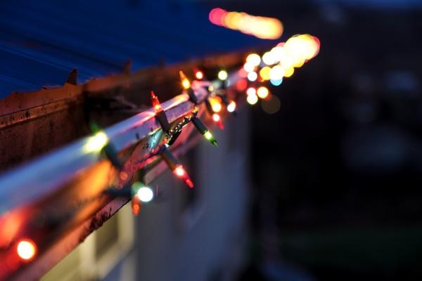 Christmas Light Fun