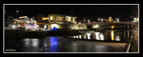 Durham Riverside by shedhead