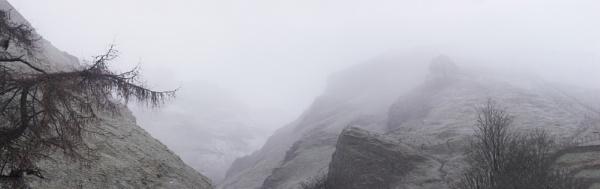 Winter Peak by Ordnas