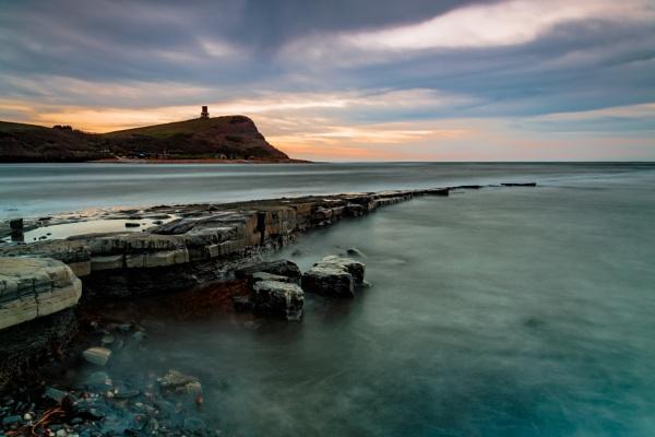Kimmeridge Bay by jasinclair
