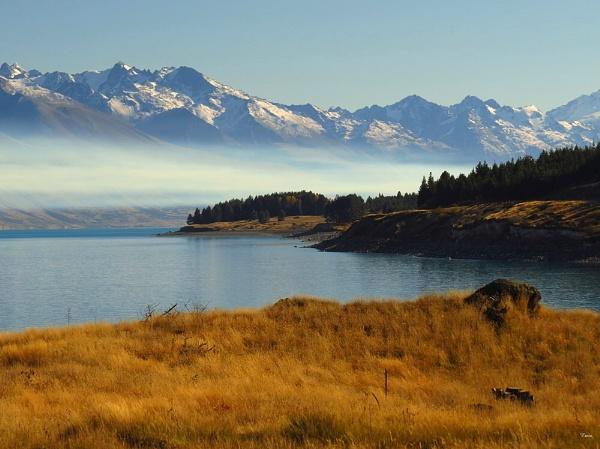 Lake Pukaki 65 by DevilsAdvocate