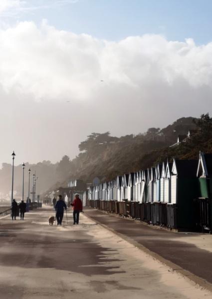Sand Storm by Silverzone