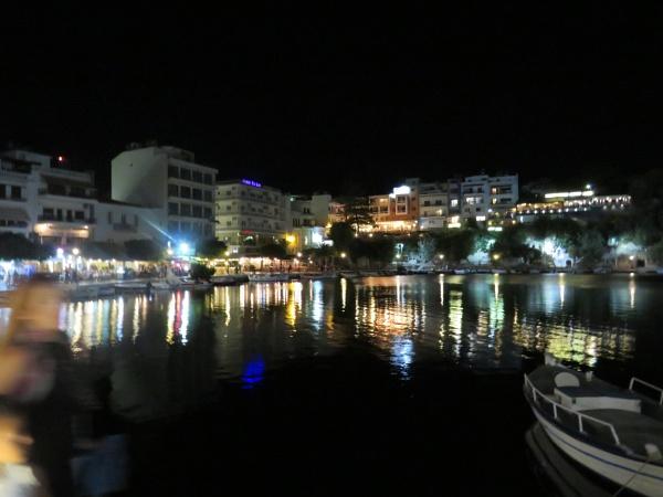 Evening at the Lagoon by ddolfelin