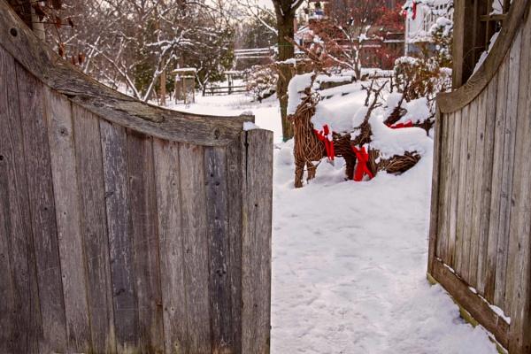 Season Holiday by manicam