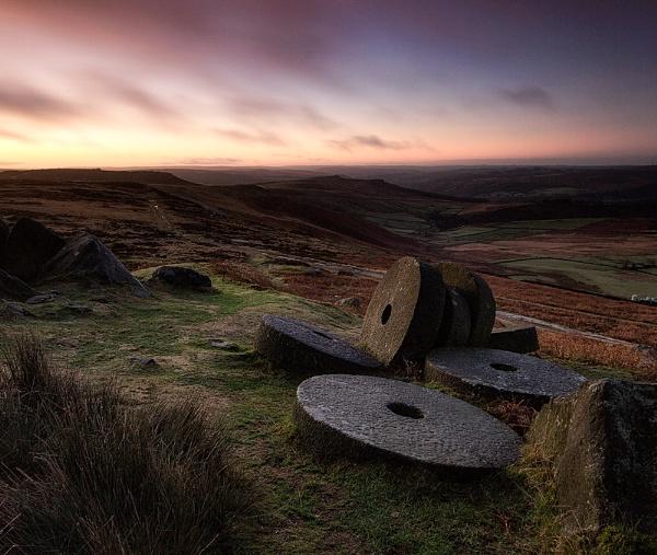 Pre Dawn Wheels by BIGRY1
