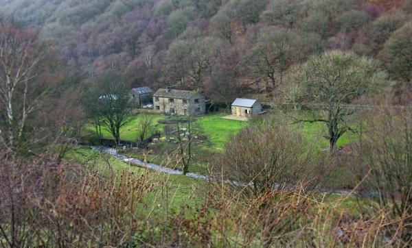 Hayfield, Derbyshire.