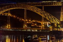 Porto, Ponte Luiz I
