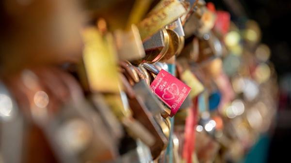 Locks by Stevetheroofer