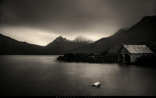Eden by nishant101