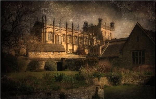 Oxford by BigAlKabMan
