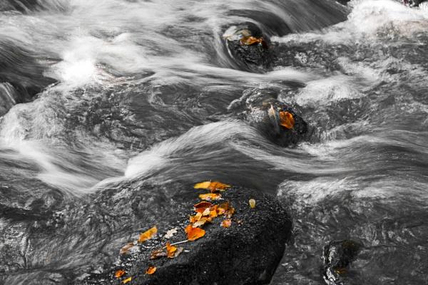 Goitlock Falls