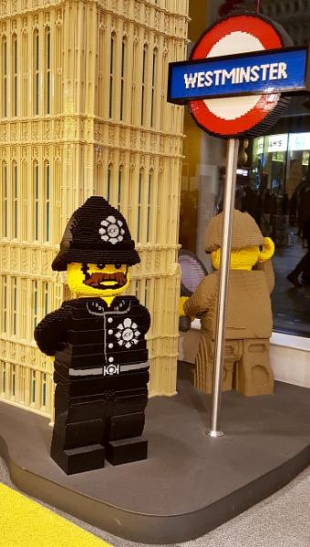 Lego law by KrazyKA