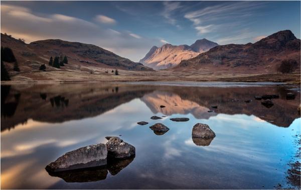 Lakeland Reflections by Somerled7