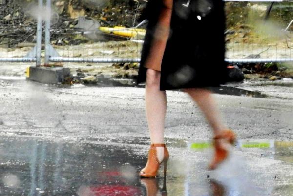 Cyprus : Still Raining by Savvas511