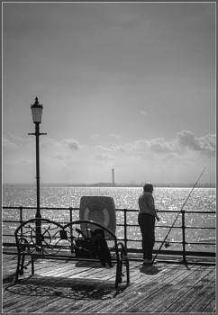 Angler and Seat