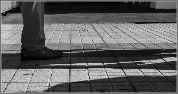 One Step at aTime by AlfieK