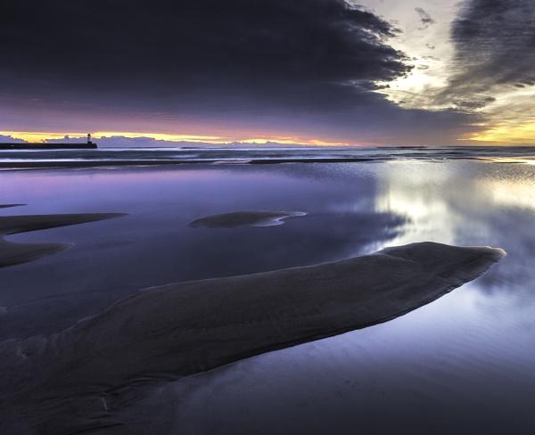 Sand Banks by chris-p