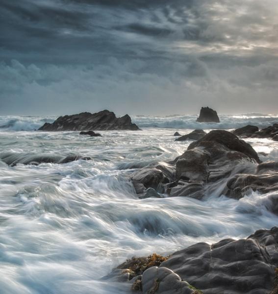 Tidal Surge by chris-p