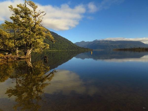 Lake Brunner 21 by DevilsAdvocate