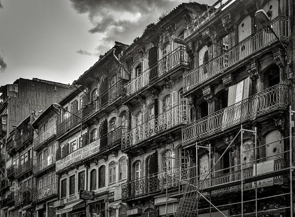 Habitaciones by nonur
