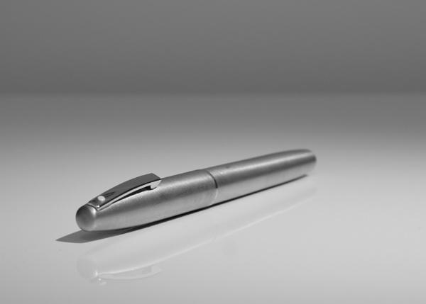 Pen by Aphelion3010