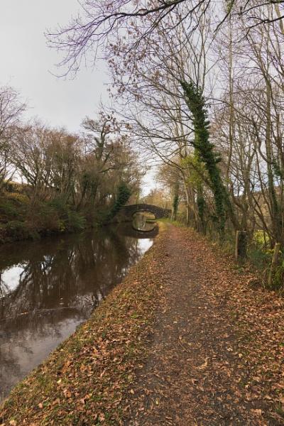 Canal walk by brrttpaul