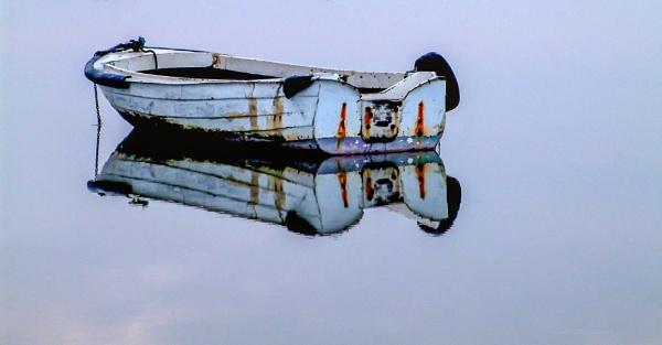 Reflection by alanb