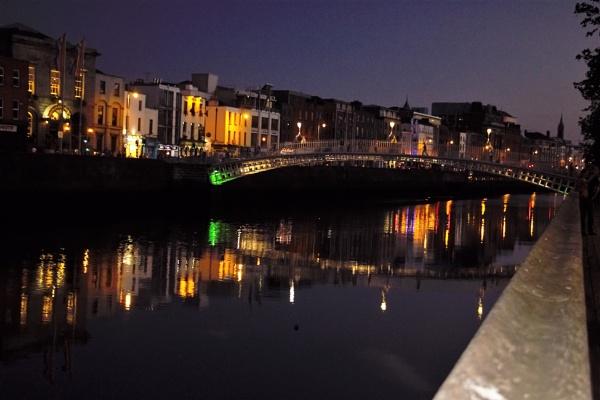 Dublin night by gunner44