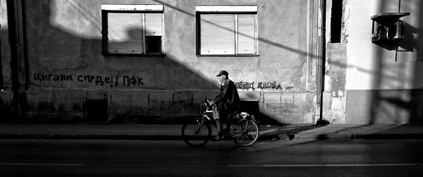 Shadows of Morning XI by MileJanjic