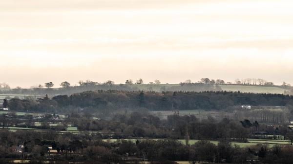 Worcestershire Skyline by peterjay80