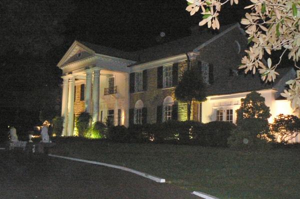 Graceland USA by graceland