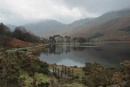 Misty Buttermere - Christmas Day 2018 by canoncarol at 28/12/2018 - 10:36 PM