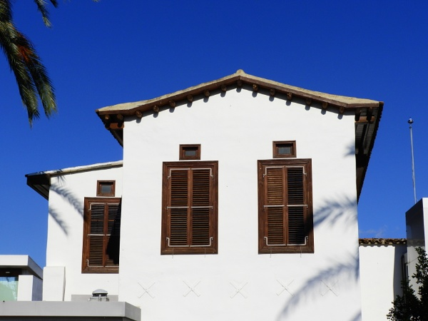 Cyprus : Traditional Architecture by Savvas511