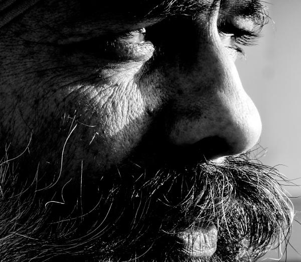 Sarabjeet by Savvas511