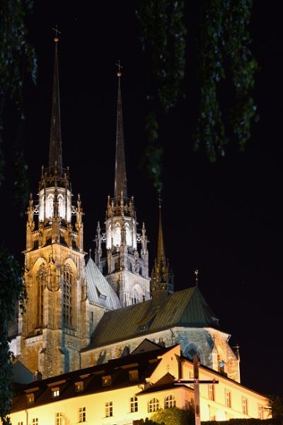 Petrov cathedral by konig
