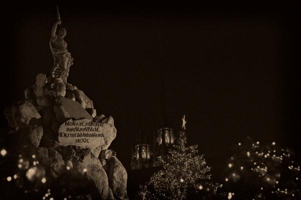 Christmas in Brno by konig