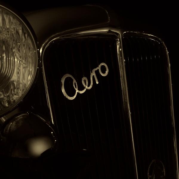 Old timer Aero_02 by konig