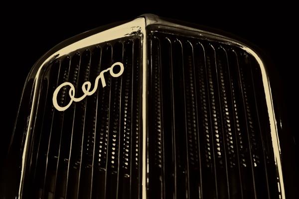 Old timer Aero_03 by konig
