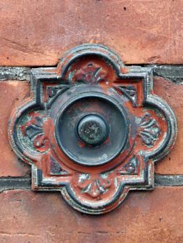 Door Bell with Style