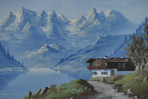Switzerland by HobbitDave